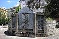 Tianbaozhanshizhong Tomb Dali.JPG