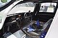 Tiga GT Mont-Tremblant cockpit.JPG
