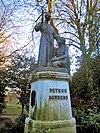 Standbeeld Peerke Donders