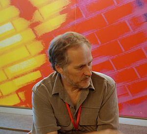 Tim O'Reilly in Foo China 2007
