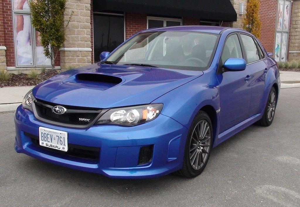 Filetino Rossinis Reviews 038 2011 Subaru Wrxg Wikimedia