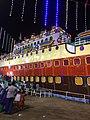 Titanic ship model exhibition, Tirunelveli Town, Tamil Nadu, India.jpg