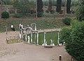 Tivoli, Villa Adriana, Canopo (01).jpg