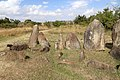 Tiya, parco delle stele, secondo gruppo, stele databili all'xi-xii secolo circa 42.jpg