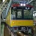 Tokyo Metro 1000 series 201203-2.jpg