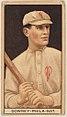 Tom Downey, Philadelphia Phillies, baseball card portrait LCCN2008677995.jpg