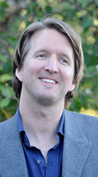 Tom Hooper - Hooper at the 2010 Hamptons International Film Festival