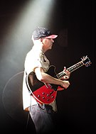 Tom Morello -  Bild