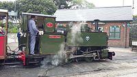 Tom Rolt - Tal-y-Llyn Railway (29029924486).jpg