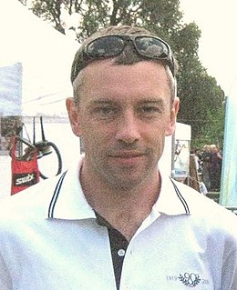 Tomasz Sikora Polish biathlete