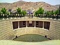 Tomb of Sadi آرامگاه سعدی در شیراز 07.jpg
