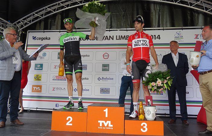 Tongeren - Ronde van Limburg, 15 juni 2014 (G14).JPG