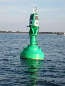 Schifffahrtszeichen – Wikipedia