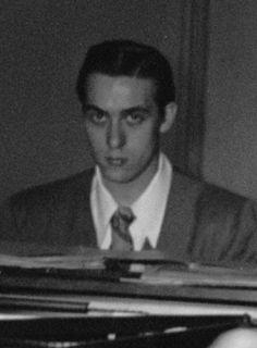 Tony Aless Jazz pianist