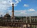 Top view from Imambara.jpg