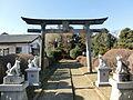 Tora Inari Jinja 01.JPG