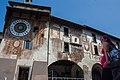 Torre dell'Orologio Planetario Fanzago a Clusone.jpg
