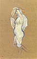 Toulouse-Lautrec - Woman Removing Her Shirt, 1896.jpg