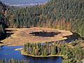 Tourbière et lac de Lispach - Cliché Vosagus 16-10-2005.jpg