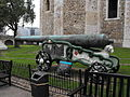 Tower of London Artillery.JPG