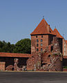 Towers of malbork castle.jpg