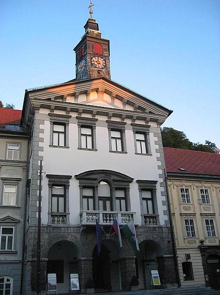 File:TownHall-Ljubljana.JPG