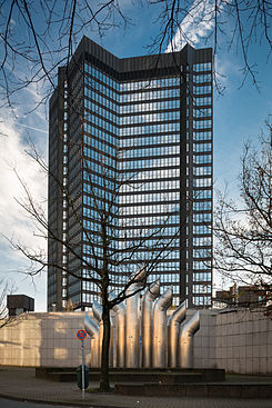 Rathaus Essen Wikipedia