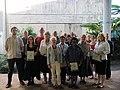 Townsville Wiki Training Group.JPG