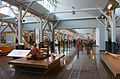 Toyota Commemorative Museum of Industry and Technology - Textile Machinery Pavilion.jpg