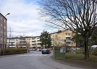 Mariakyrkan, Skogs - Wikiwand
