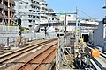 Tracks near Nishiya Station.jpg