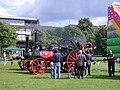 "Traction engine ""Chieftain"" - geograph.org.uk - 845906.jpg"