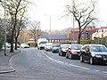Traffic jam on Annadale Embankment, Belfast - geograph.org.uk - 1756778.jpg