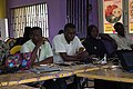 Training on Wikipedia Voice, Wikimedia Fan Club, University of Ilorin 23.jpg
