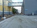 Tram track construction between Ülemiste and Tallinn Airport 003.JPG