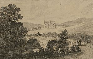 Trecastle Bridge