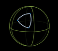 Triangle on a sphere.png