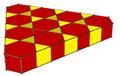 Trihexagonal prism slab honeycomb.png