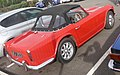 Triumph TR4 (1962) (37009673322).jpg