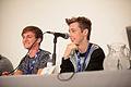 Troye Sivan & Lucas Cruikshank (14523589076).jpg