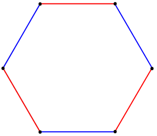 Uniform polytope vertex-transitive polytope bounded by uniform facets