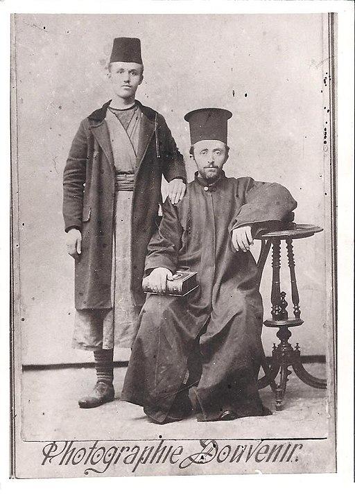 Tsamis brothers Pisoder