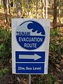 Tsunami evacuation routes were clearly marked (12360049524).jpg