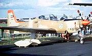 Tucano Mk.52 - KAF112-McGrath