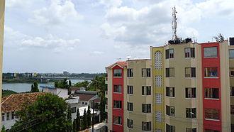 Mombasa - Tudor, Mombasa