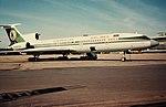 Tupolev Tu-154 Azerbaidjan Airlines.jpg