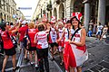 Turin, Italy…2013 WMG Opening parade (10830924886).jpg