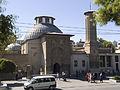 Turkey, Konya - Ince Minaret Medrese 01.jpg