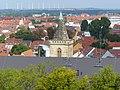 Turm der Andreaskirche in Erfurt.JPG