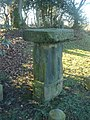 Two sides of the 'headless cross' - geograph.org.uk - 113337.jpg
